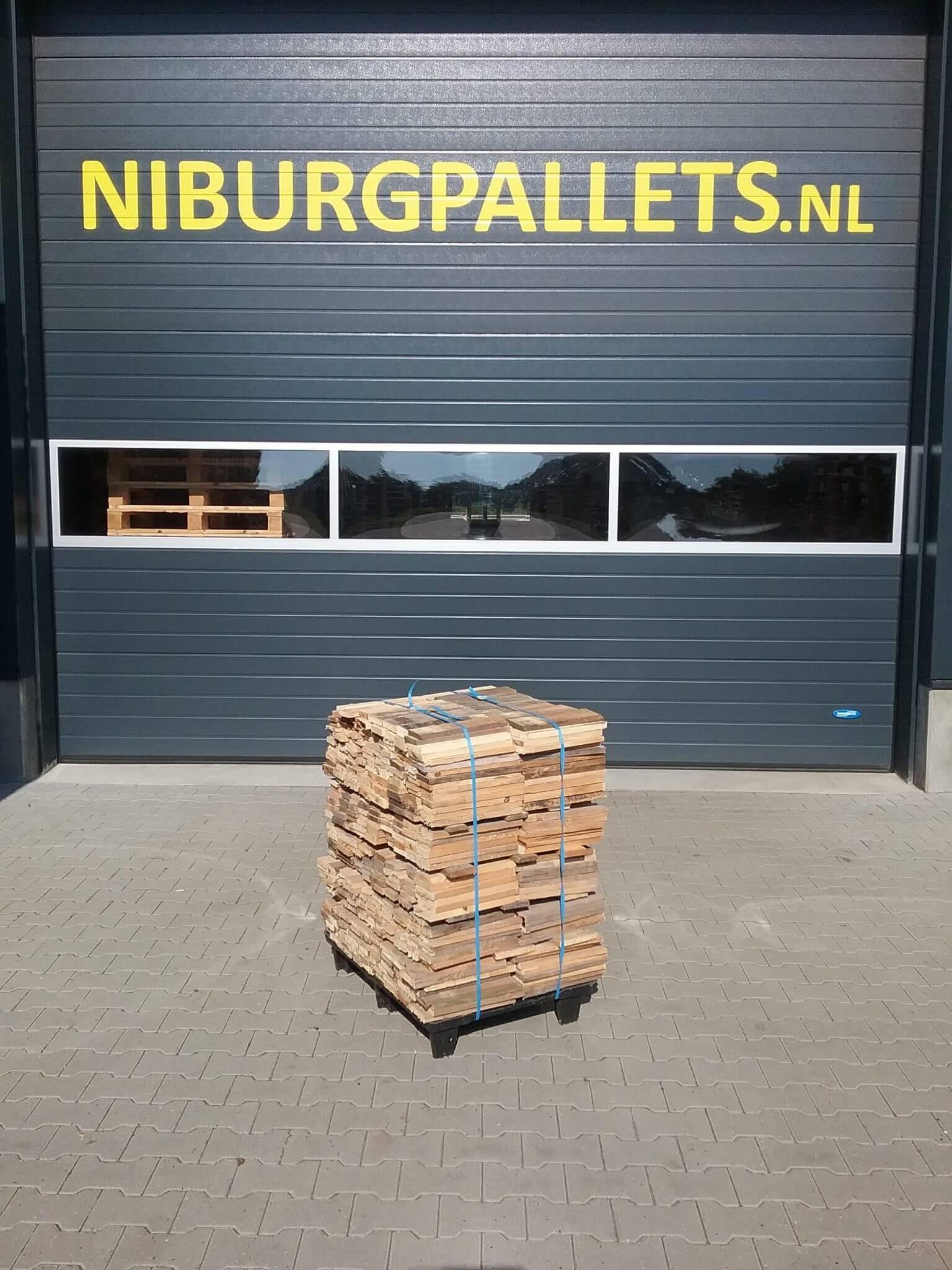 Los Steigerhout Kopen.Palletplanken Pallet Hout Kopen Niburg Pallets